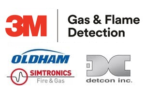 3M Gas Detection